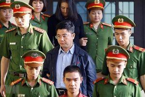 Nguyễn Văn Dương: Bị cáo chấp nhận, sẽ không kháng cáo