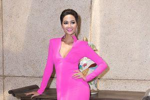 H'Hen Niê cần phiên dịch để thi ứng xử tại Miss Universe