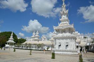 #MyTour: Những nét đẹp thơ mộng của Chiang Mai