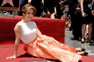Ngôi sao của Jennifer Lopez trên Đại lộ Danh vọng bị phá hoại