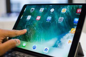 Dung lượng bộ nhớ giúp Apple moi tiền người dùng như thế nào?