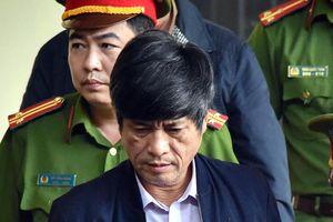 Đổ lỗi cho người khác, ông Nguyễn Thanh Hóa bị đề nghị 8 năm tù