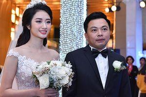 Các Hoa hậu, Á hậu Việt học giỏi, lấy chồng đại gia