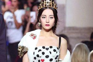 Show Dolce & Gabbana đổ bể vì bị nghệ sĩ Trung Quốc tẩy chay