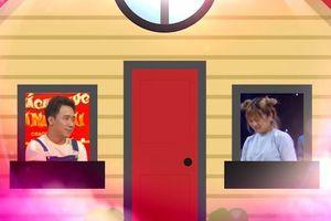 Trấn Thành ngại ngùng trước thí sinh quyết làm Hari Won thứ 2