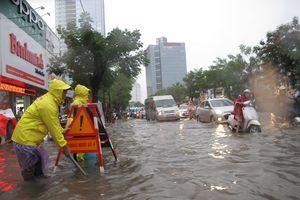 Hệ thống thoát nước đô thị: Quá tải, thiếu đồng bộ