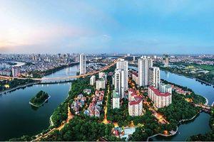 Quận Hoàng Mai đổi mới, phát triển bền vững