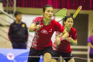 TP Hồ Chí Minh thắng dễ, Bắc Giang giành chiến thắng nghẹt thở ở môn cầu lông
