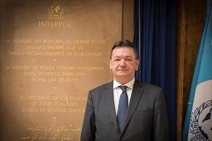 Phương Tây lo Nga lạm dụng 'thông báo đỏ' nếu làm Chủ tịch Interpol