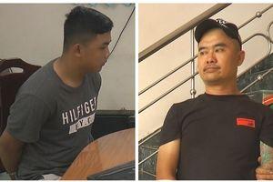 Đà Nẵng: Tạm giữ 2 đối tượng để điều tra đường dây vận chuyển ma túy