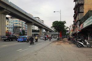Hà Nội: Sắp cải tạo đường Nguyễn Trãi, Trần Phú, Quang Trung