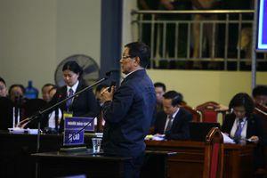 Cựu tướng công an Phan Văn Vĩnh bị đề nghị mức án hơn 7 năm tù