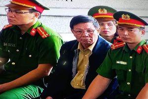 Xét xử vụ án đánh bạc nghìn tỉ: Nguyễn Thanh Hóa bị đề nghị từ 7 năm 6 tháng đến 8 năm tù