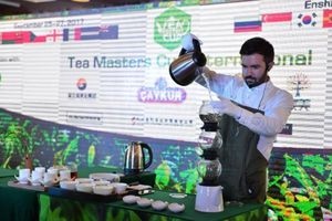 Lần đầu tiên Việt Nam tổ chức cuộc thi Nghệ nhân trà thế giới 2018
