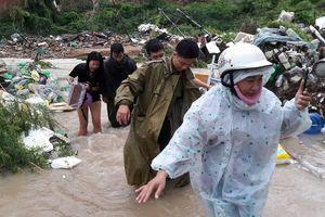 Khánh Hòa: Chính quyền xem nhẹ công tác phòng, chống thiên tai?