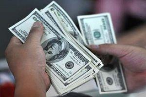 Tỷ giá ngoại tệ 21.11: USD ngân hàng tăng ngược chiều thị trường tự do