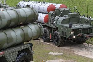 Thổ Nhĩ Kỳ kiên quyết không hủy thương vụ S-400 với Nga