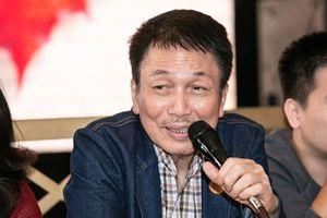 Nhạc sĩ Phú Quang: 'Viết về Hà Nội là bổn phận của tôi'
