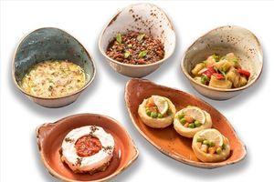 Đa sắc ẩm thực Thổ Nhĩ Kỳ tại Khách sạn Windsor Plaza