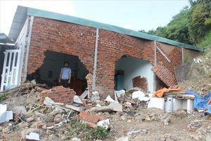 Vụ vỡ hồ bơi, 4 người chết, 10 ngôi nhà bị vùi lấp: Nghiêm trọng nhưng không đề xuất truy cứu trách nhiệm?