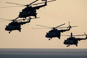Trực thăng Việt Nam có thể lắp động cơ tốt nhất VK-2500PS-03