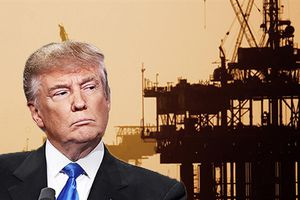 Ông Trump đã khiến các công ty dầu mất 1.000 tỷ USD