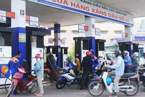 Gỡ vướng về C/O xăng dầu nhập khẩu