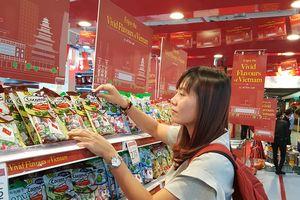 Saigon Co.op: Thành công khi đưa hàng Việt đến Singapore