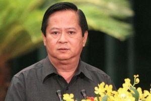 Vì sao ông Nguyễn Hữu Tín bị thay đổi biện pháp ngăn chặn?