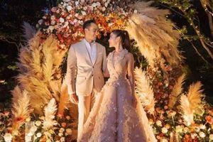 Đám cưới của con nhà giàu nhất Malaysia được tổ chức như thế nào!