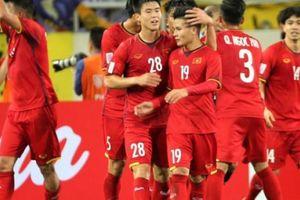 Phòng ngự siêu đẳng, ĐT Việt Nam sắp lập siêu kỷ lục tại AFF Cup