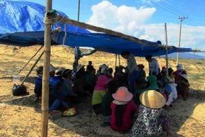 Chủ tịch Bình Định yêu cầu giải quyết vụ phản đối DA điện mặt trời