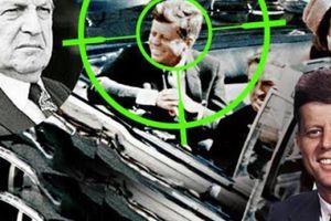 Sốc: Trùm mafia là chủ mưu ám sát cựu Tổng thống Mỹ John F.Kennedy