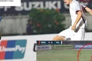 ĐT Việt Nam 'rơi' chiến thắng, CĐV Đông Nam Á 'đòi' có VAR tại AFF Cup