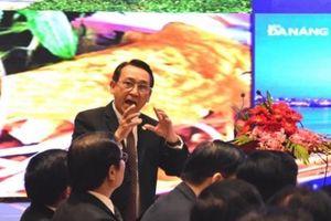 Đề nghị xóa tên đảng viên đối với Chủ tịch Hiệp hội Du lịch Đà Nẵng