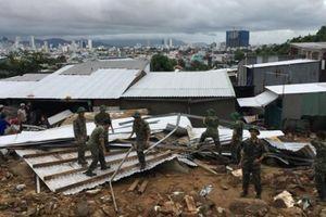 Nha Trang tập trung ứng phó bão số 9
