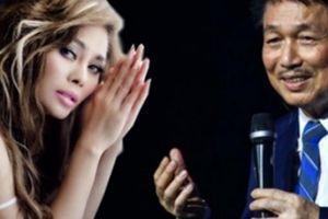 Sau ồn ào hét cát-xê 10.000 USD, nhạc sĩ Phú Quang vẫn mời Ngọc Anh vào show