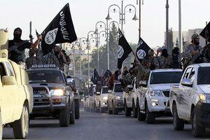 Đại chiến Syria: Hàng nghìn tay súng dàn trận tấn công quân đội Assad
