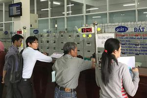 Tại sao huyện Bình Chánh có hơn 760 hồ sơ trễ hạn?