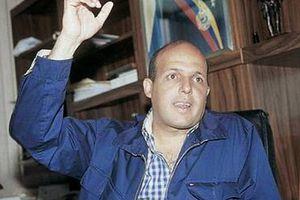 Cựu giám đốc kho bạc Venezuela 'nhận hối lộ 1 tỉ USD'