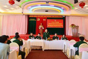 Bài 1: Mong có giải thưởng 'Lao động sáng tạo' trong quân đội