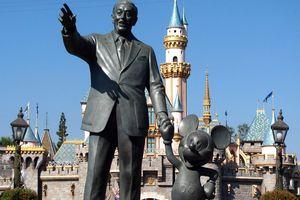 Huyền thoại chú Chuột Mickey