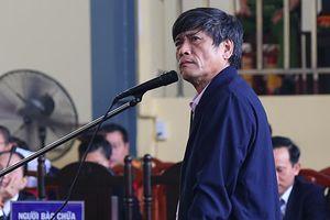Ông Nguyễn Thanh Hóa phải nhờ Nguyễn Văn Dương xin...xe vi phạm