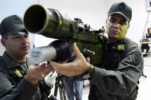 Tên lửa phòng không Nga lại 'đại thắng' ở Ấn Độ