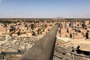 Syria tố Mỹ không kích bằng chất cấm làm hàng chục thường dân thiệt mạng