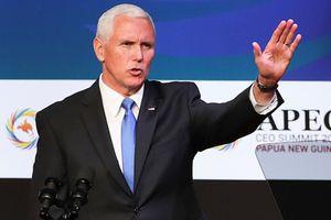 Mỹ công bố 3 trụ cột trong chính sách Ấn Độ Dương-Thái Bình Dương