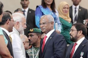 Maldives tái gia nhập khối Thịnh vượng chung