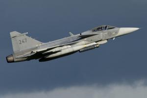 Pháp, Đức nhất trí khởi động thiết kế mẫu máy bay chiến đấu thế hệ mới