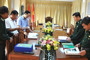 Phú Yên: 53.628 bài dự thi tìm hiểu về biên giới và BĐBP