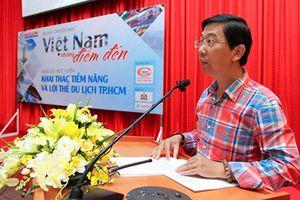'Việt Nam - Những điểm đến'- kênh thông tin thú vị về du lịch